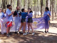 Herencia campa2019 7 226x170 - Los scouts de «La Inmaculada» de Herencia en verano