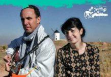 Cis Adar en el festival internacional Laudato Si de Almería