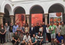 Rafael Garrigós diseña el vestuario para versión de Tito Andrónico que clausura el 65 Festival Internacional de Teatro Clásico de Mérida