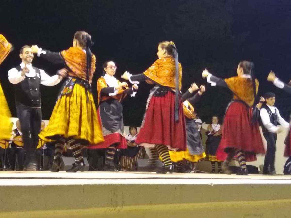 XXI Certamen de Folclore en Herencia 10 - Fotografías del XXI Certamen de Folclore en Herencia