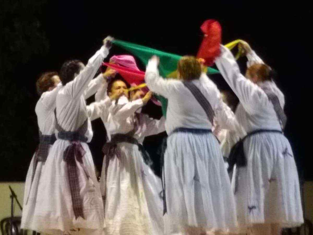 XXI Certamen de Folclore en Herencia 9 - Fotografías del XXI Certamen de Folclore en Herencia
