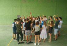 Jóvenes de cinco países se dan cita en Herencia dentro de un programa Erasmus+