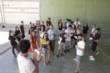 Youth Opens Doors Erasmus+ Herencia