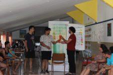 Youth Opens Doors Erasmus Herencia1 226x151 - Jóvenes europeos en Herencia abren puertas por la inclusión de refugiados