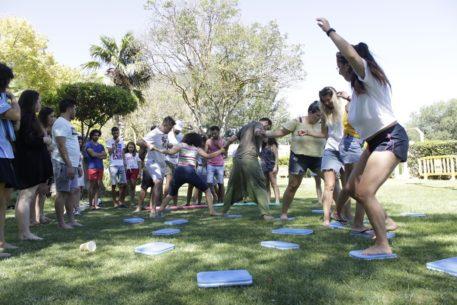 Youth Opens Doors Erasmus+ Herencia2