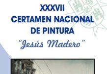 """Convocado el XXXVII Certamen Nacional de Pintura """"Jesús Madero"""""""