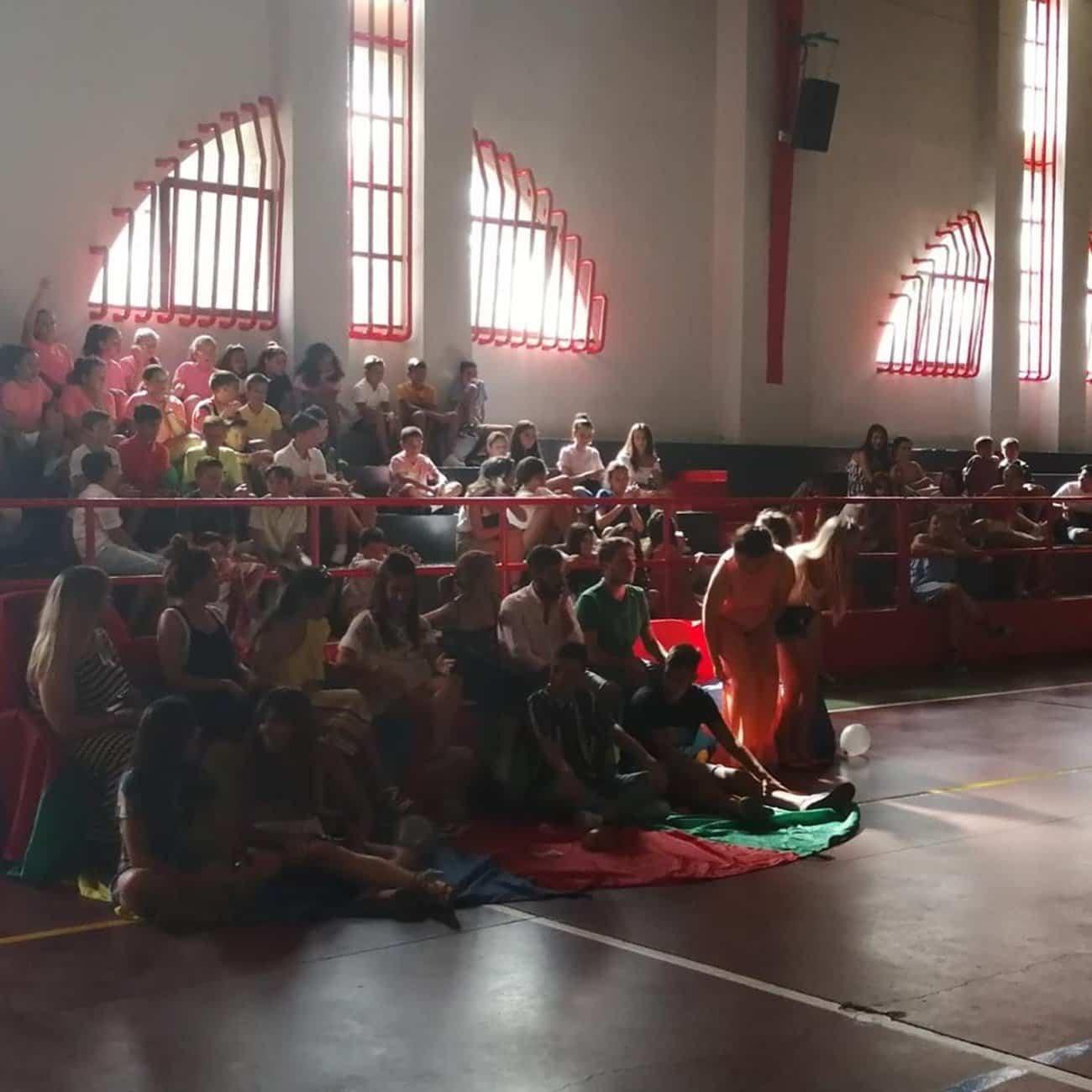 Clausura de la Escuela de Verano 2019 en Herencia 25