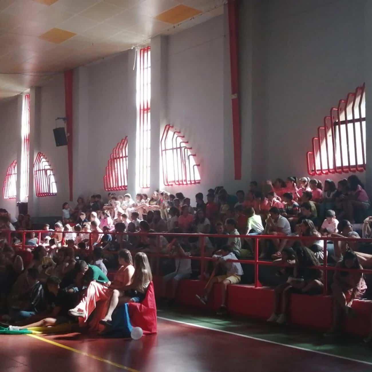 clausura escuela verano herencia 8 - Clausura de la Escuela de Verano 2019 en Herencia