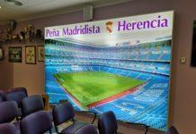 Torneo de Minigolf 25 aniversario de la Peña Madridista de Herencia