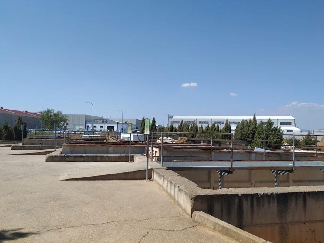 punto limpio herencia ciudad real 1068x801 - Campaña local para fomentar el uso del Punto Limpio en Herencia