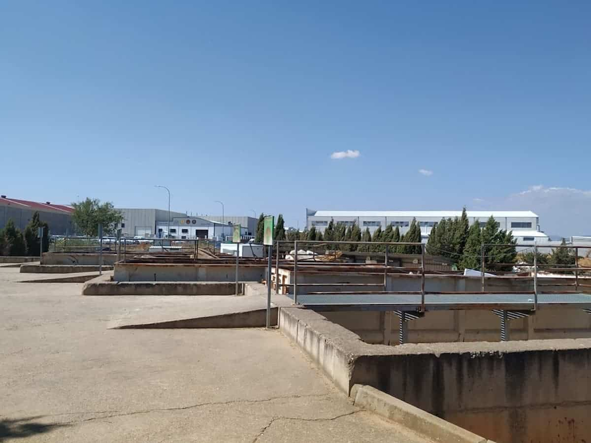 punto limpio herencia ciudad real - Campaña local para fomentar el uso del Punto Limpio en Herencia