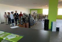 El Ayuntamiento intensificará la colaboración con el sector agroalimentario en Herencia