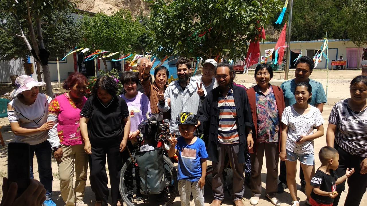 Elías Escribano, Perlé por el mundo, regresa a China rumbo al Sudeste asiático 91