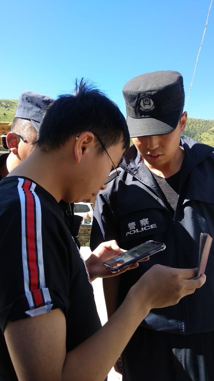 Elías Escribano, Perlé por el mundo, regresa a China rumbo al Sudeste asiático 75