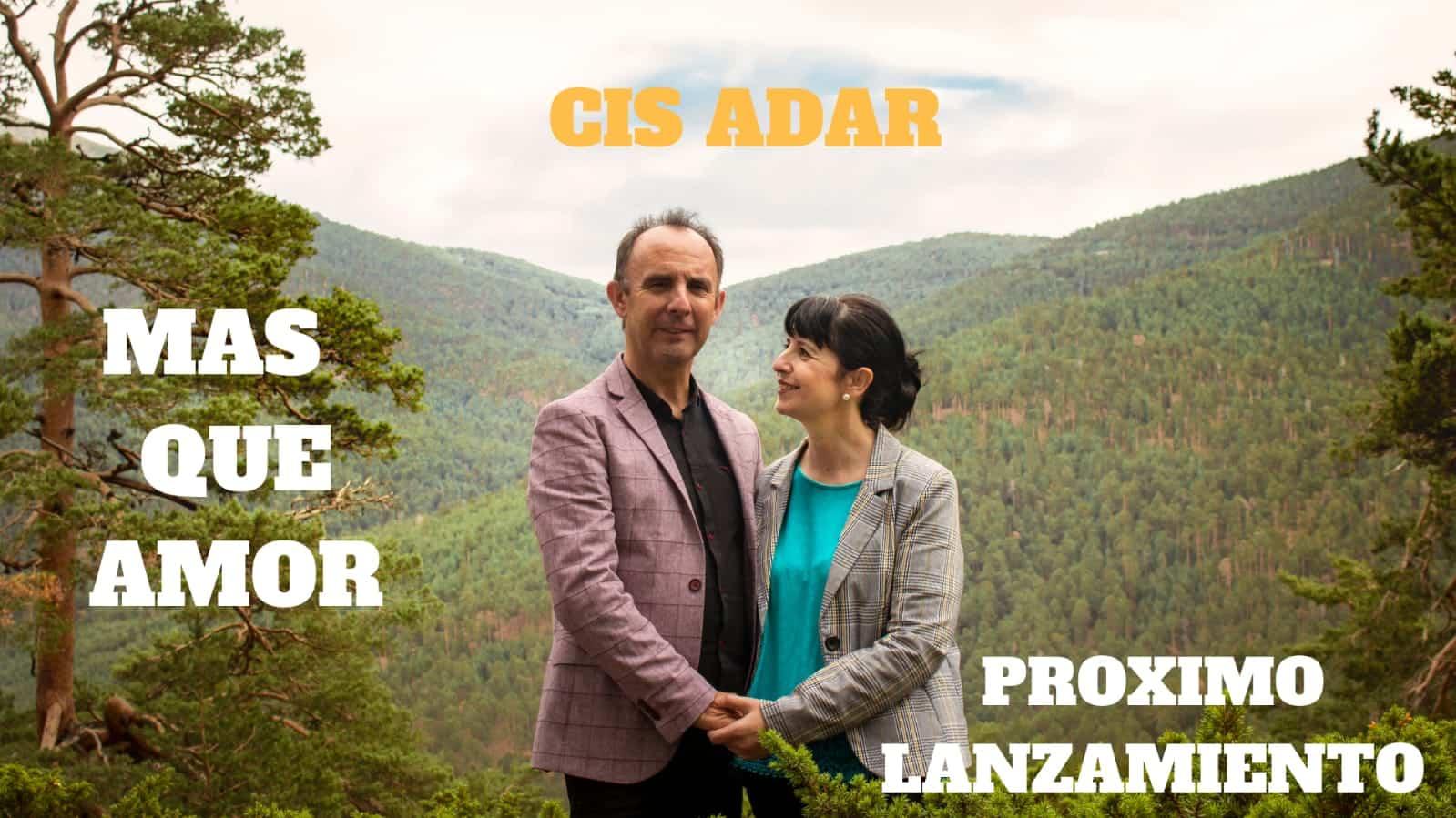 Miguel y Mariavi Cis Adar - Nuevo concierto de Cis Adar en Las Labores