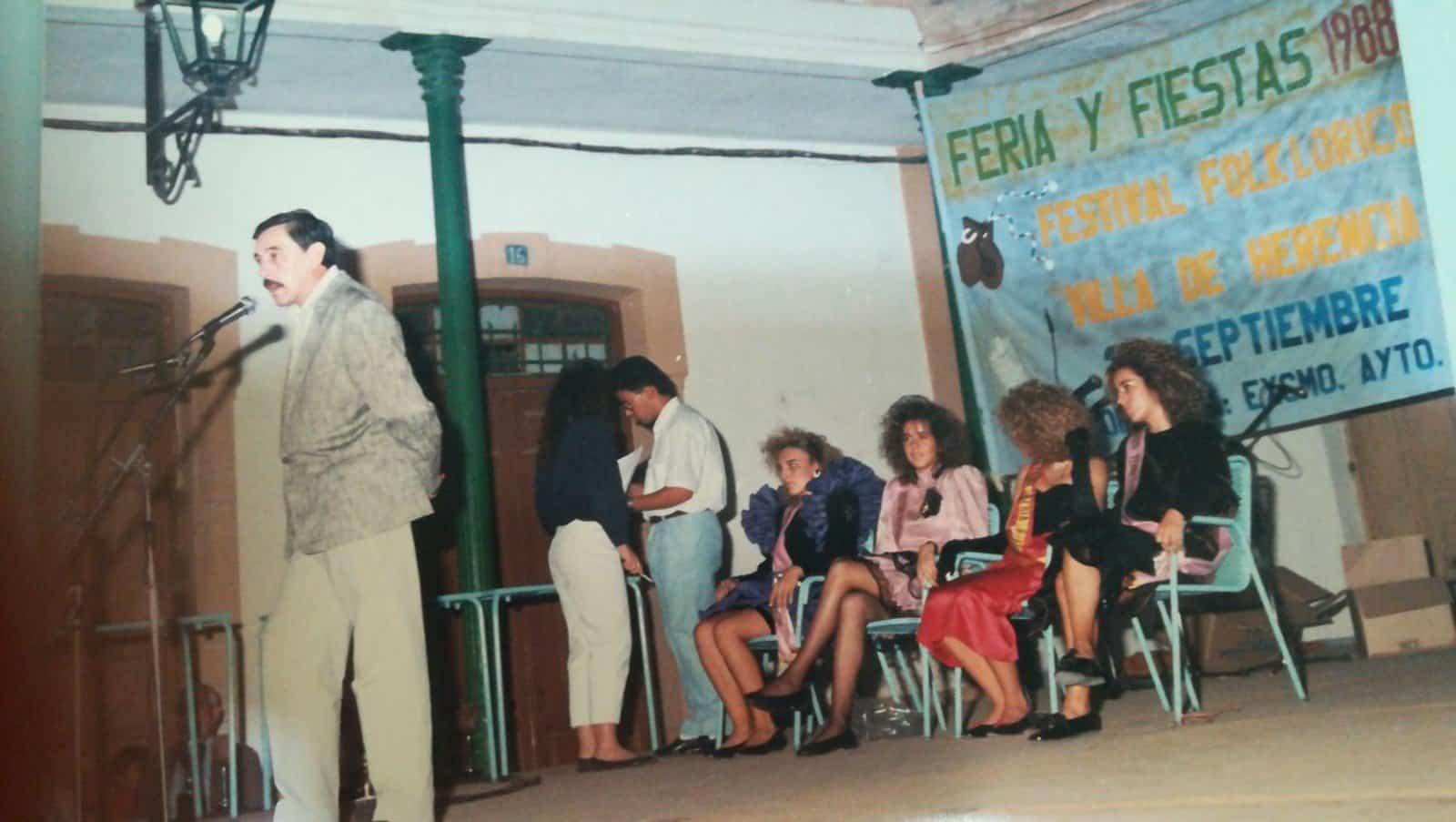 feria 1 - Hace 30 años: Otra feria para el recuerdo