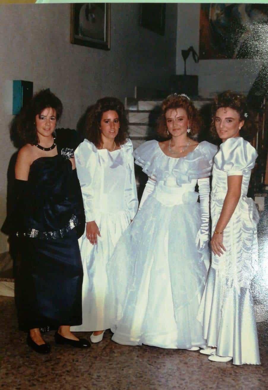feria 2 - Hace 30 años: Otra feria para el recuerdo