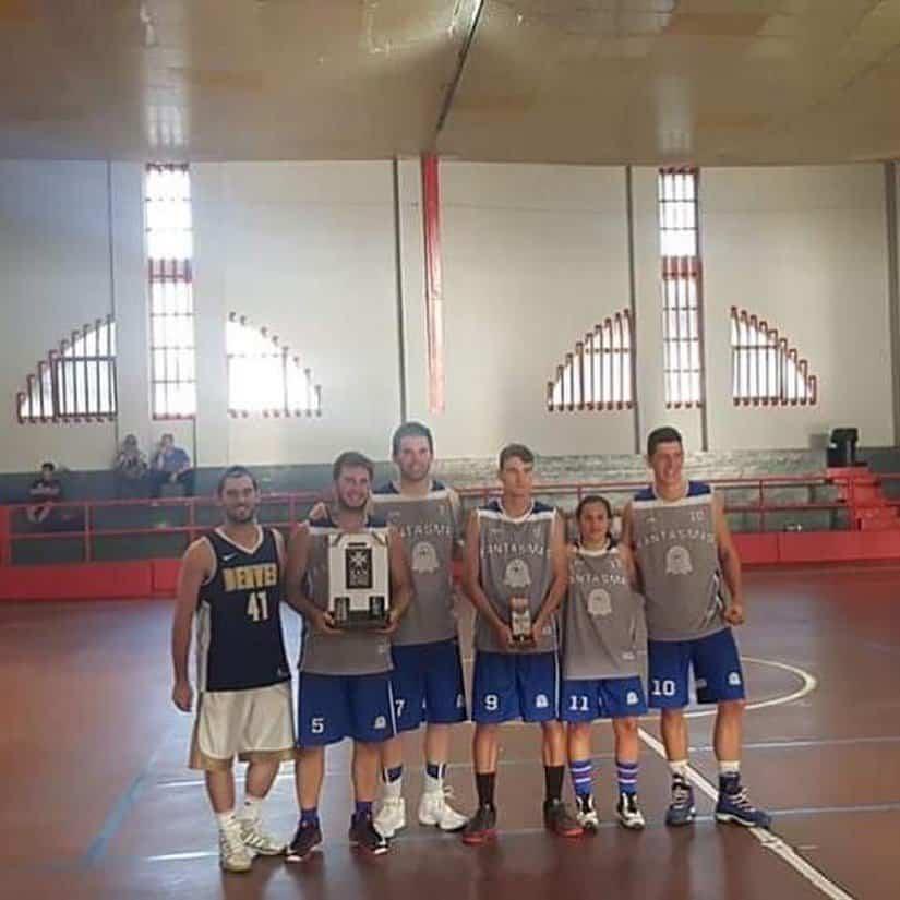 Finalizado el Torneo 3x3 de Baloncesto en Herencia 18