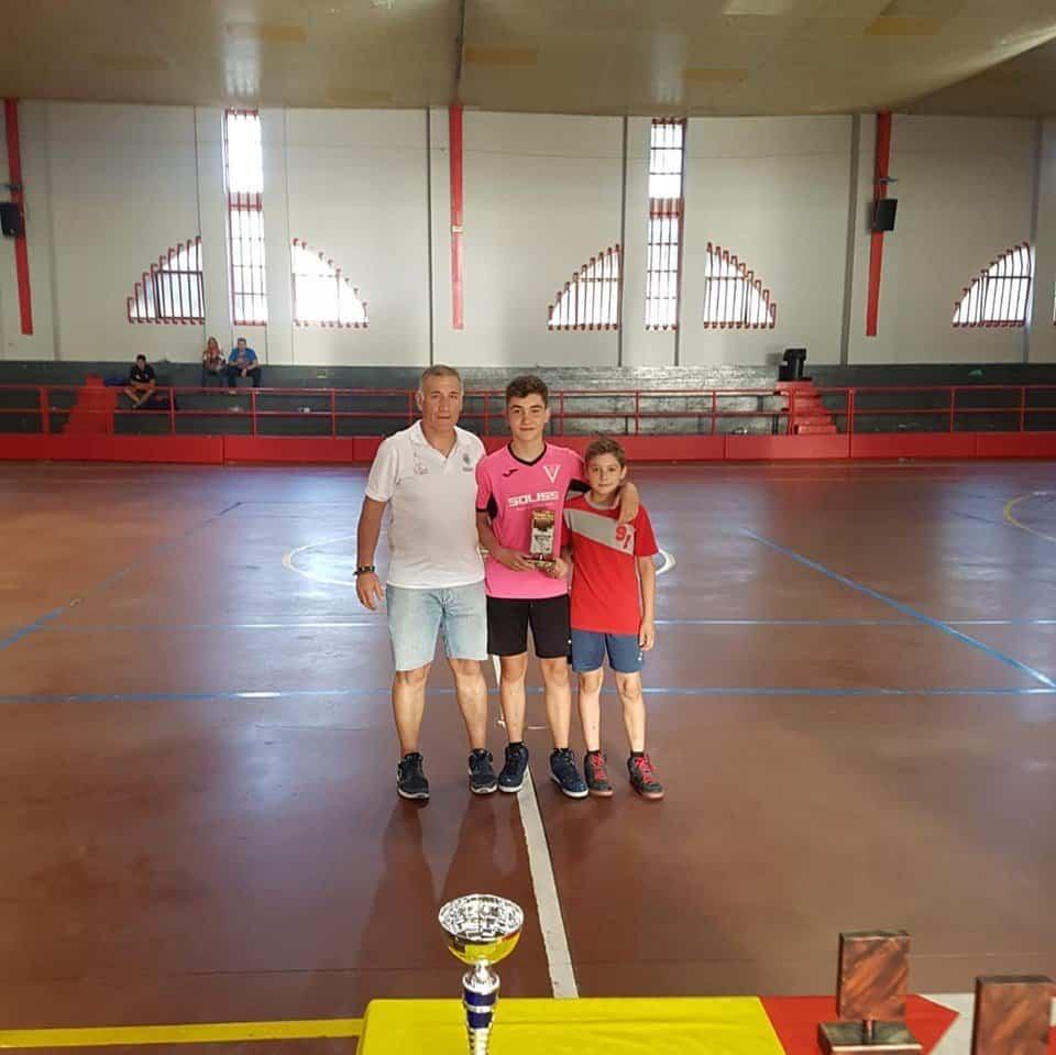 Finalizado el Torneo 3x3 de Baloncesto en Herencia 19