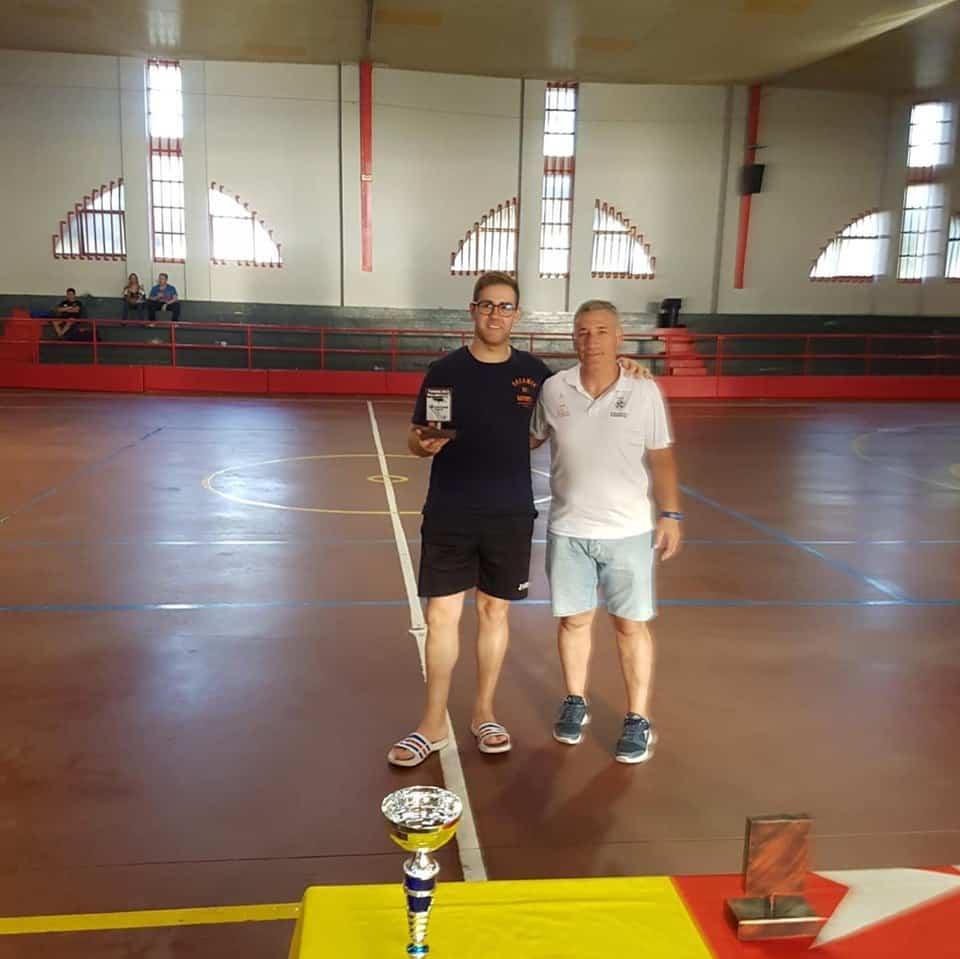 Finalizado el Torneo 3x3 de Baloncesto en Herencia 21