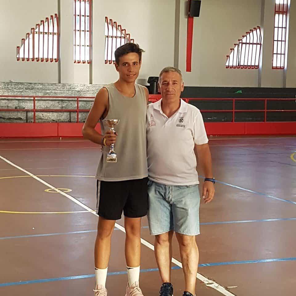 Finalizado el Torneo 3x3 de Baloncesto en Herencia 23