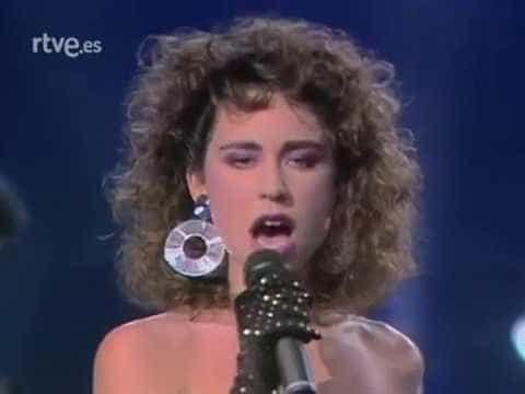 vicky larraz - Hace 30 años: Otra feria para el recuerdo