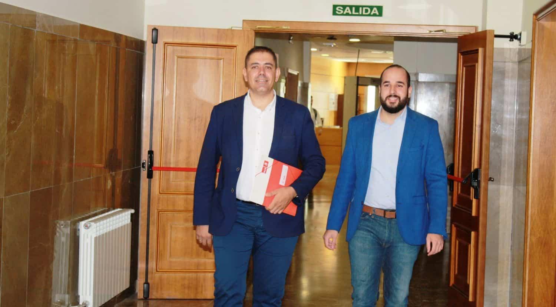1570031574 570031568 2registro de listas - José Manuel Bolaños repite como candidato al Senado
