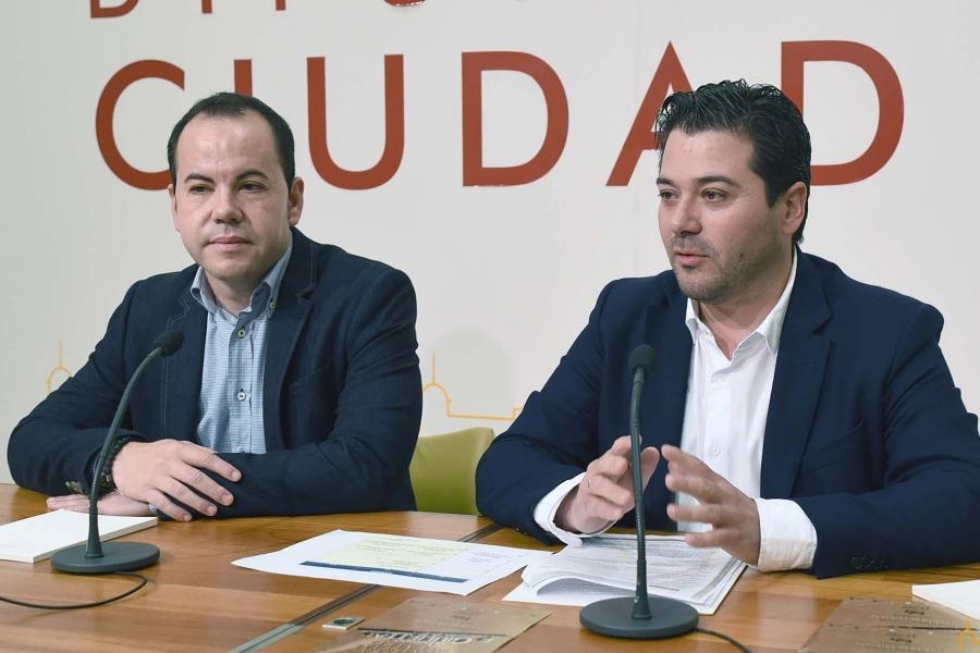 Herencia acoge la gala fina de la 29 Muestra Provincial de Teatro de la Diputación 6