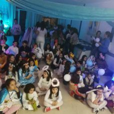 Holywins Herencia 2019a 228x228 - Herencia celebró con los niños Todos Los Santos