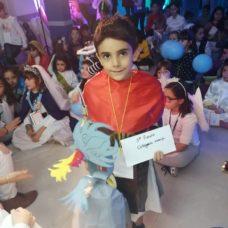 Holywins Herencia 2019h 228x228 - Herencia celebró con los niños Todos Los Santos