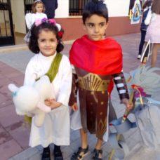 Holywins Herencia 2019k 228x228 - Herencia celebró con los niños Todos Los Santos
