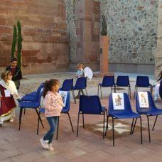 Holywins Herencia 2019o 228x228 - Herencia celebró con los niños Todos Los Santos