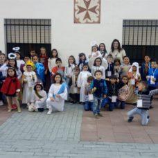 Holywins Herencia 2019q 228x228 - Herencia celebró con los niños Todos Los Santos