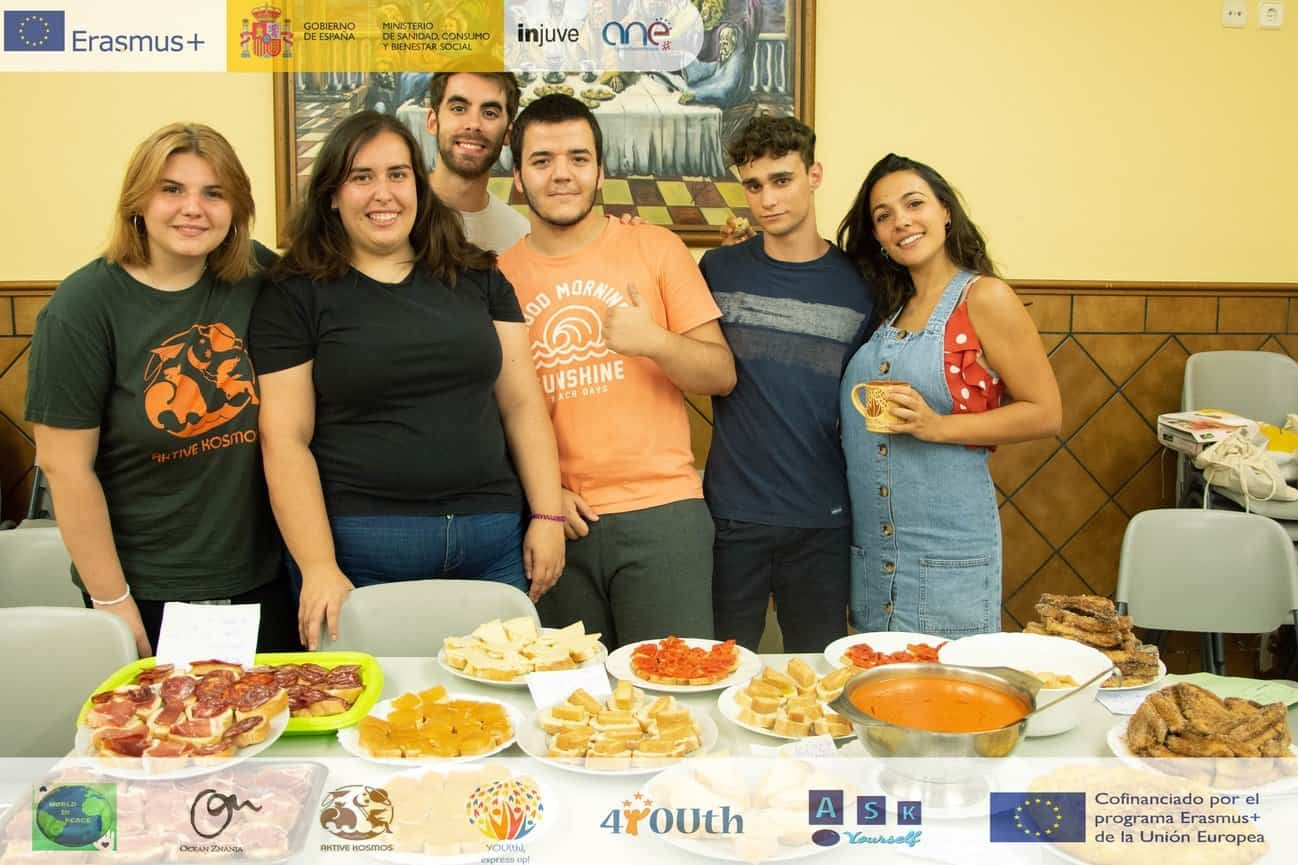 "YOUth express UP EN HERENCIA2 - ""YOU(th), express UP!"" EN HERENCIA"