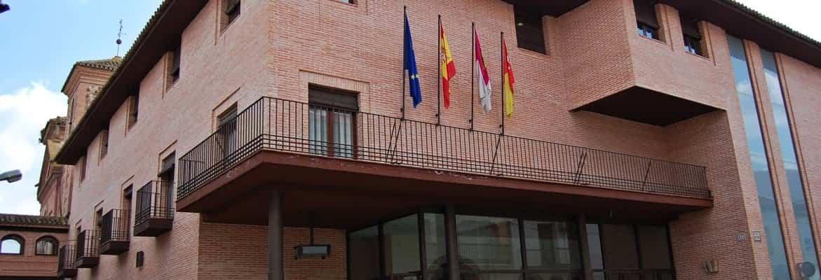 ayto - El Ayuntamiento pone a la venta 8 parcelas de uso residencial