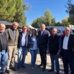 Encuentro comarcal del Partido Popular con Paco Ñúñez en Herencia 7