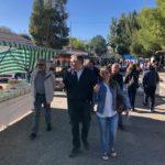 Encuentro comarcal del Partido Popular con Paco Ñúñez en Herencia 10