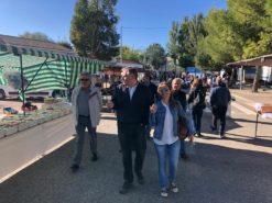 Campaña preelectoral partido popular herencia11 247x185 - Encuentro comarcal del Partido Popular con Paco Ñúñez en Herencia