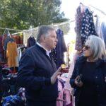 Encuentro comarcal del Partido Popular con Paco Ñúñez en Herencia 6