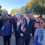 Encuentro comarcal del Partido Popular con Paco Ñúñez en Herencia 12