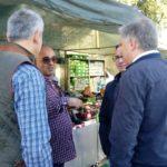 Encuentro comarcal del Partido Popular con Paco Ñúñez en Herencia 11