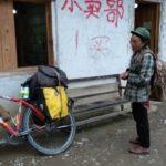Elías Escribano llega a Laos tras estar ingresado en un hospital chino 70