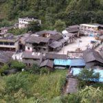 Elías Escribano llega a Laos tras estar ingresado en un hospital chino 69