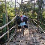 Elías Escribano llega a Laos tras estar ingresado en un hospital chino 64