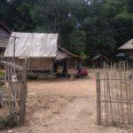 Elías Escribano llega a Laos tras estar ingresado en un hospital chino 63