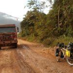 Elías Escribano llega a Laos tras estar ingresado en un hospital chino 62