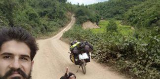 Elías Escribano llega a Laos tras estar ingresado en un hospital chino