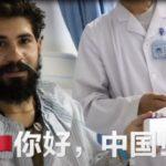 Elías Escribano llega a Laos tras estar ingresado en un hospital chino 58