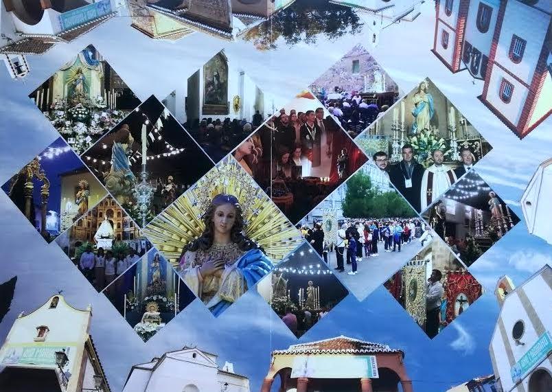Inmaculada Concepción1 - Presentado cartel y actos de las fiestas patronales de la Inmaculada Concepción