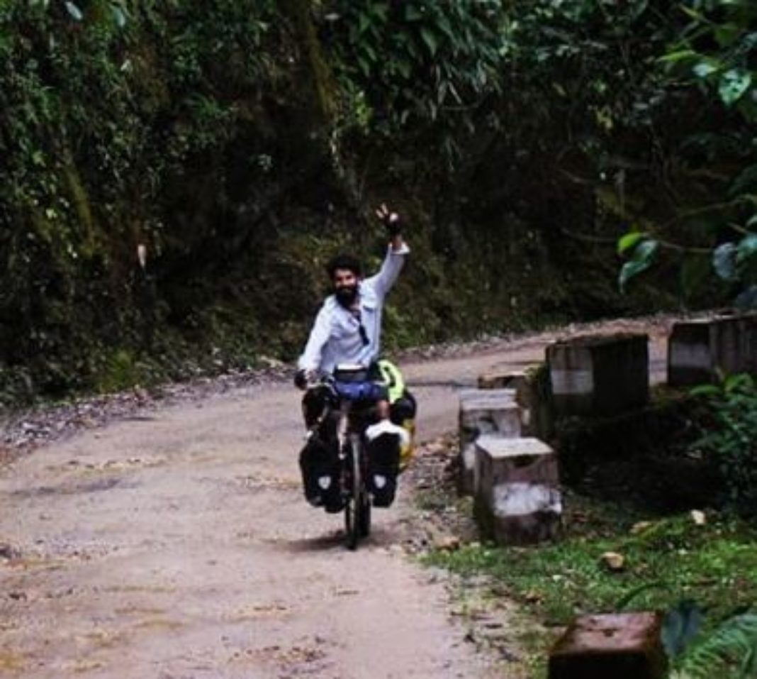 Perlé recorre Laos y se reencuentra con Tailandia 19